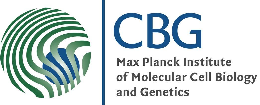 Max-Planck-Institut für Molekulare Zellbiologie und Genetik