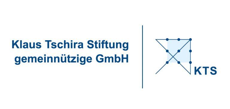 Logo: Klaus Tschira Stiftung
