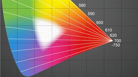 Farbverwechslung bei Rotschwäche