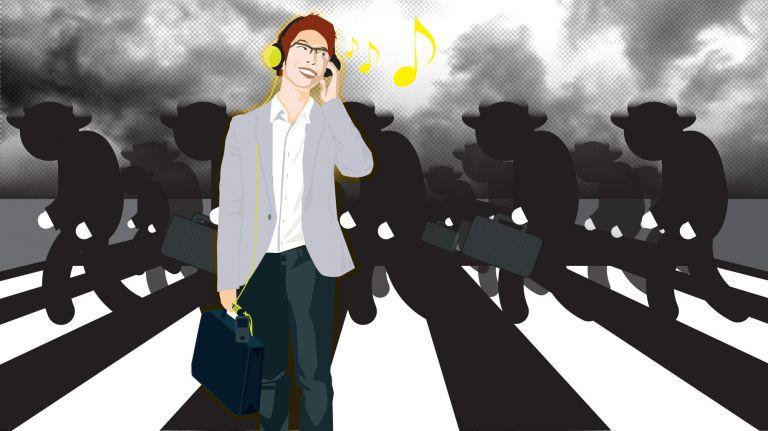 Die Macht der Musik