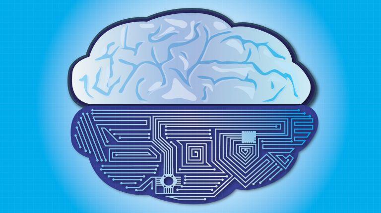 Intelligenz auf dem Weg