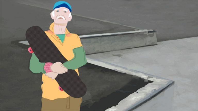 Altern nicht nur Biologie