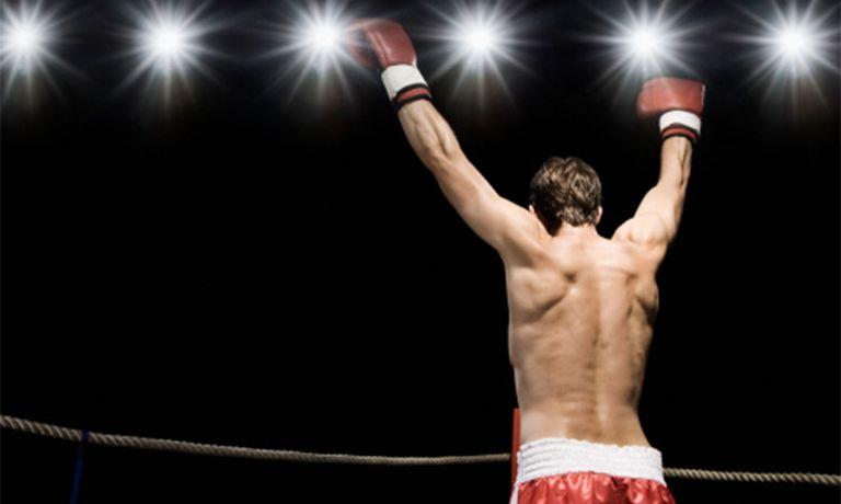 Motivationskünstler Spitzensportler