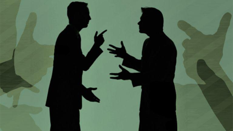 Sprache der Hände