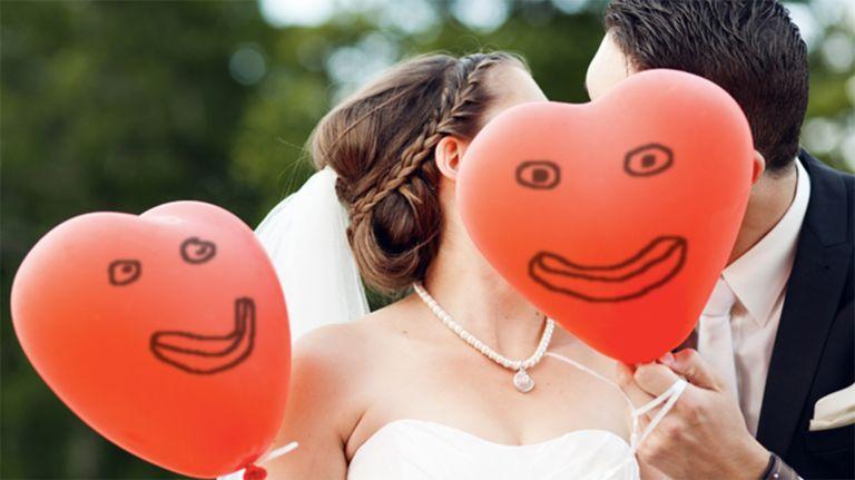 Von den Vorzügen der Ehe