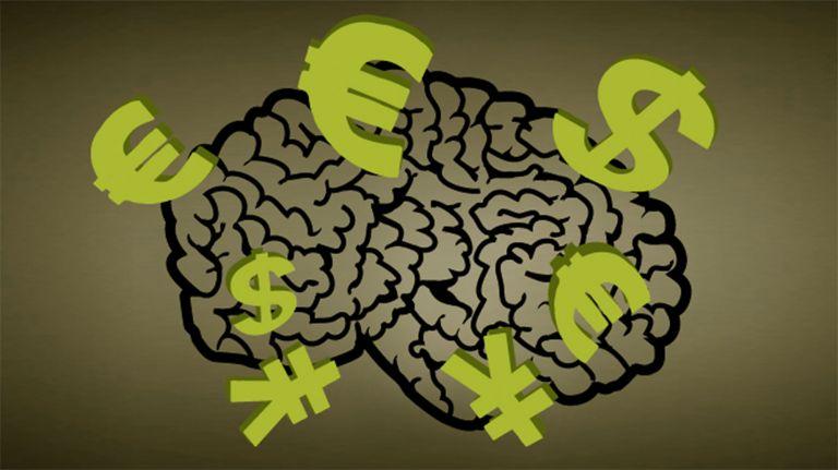 Geld und Gehirn - eine irrationale Liaison