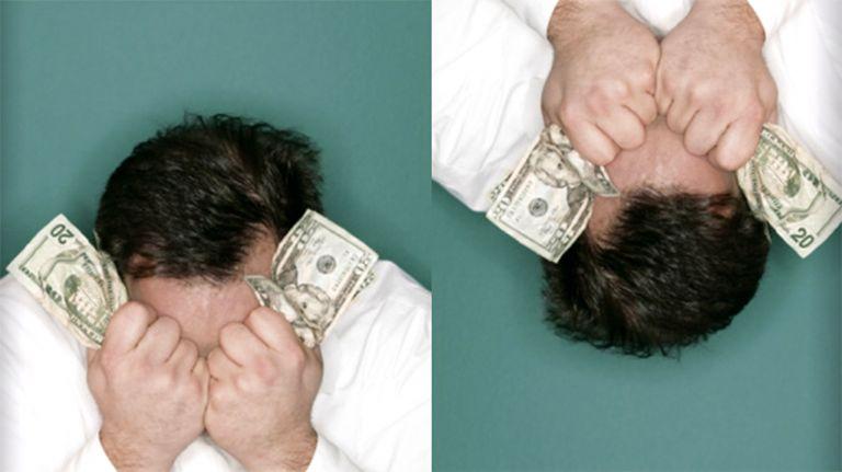 Geld regiert die Arbeitswelt nicht
