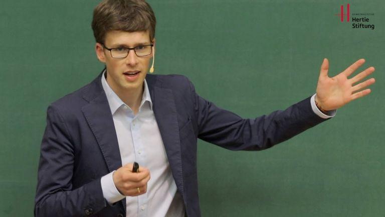 Daniel Häufle